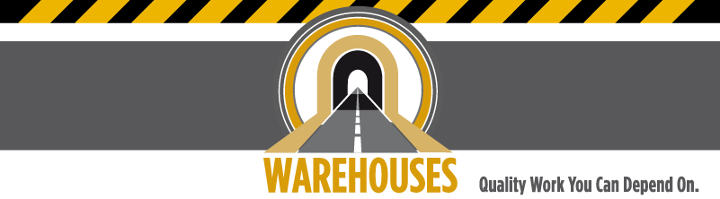 warehouse safety elite line striping evansville