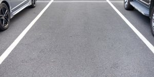 parking lots line striping evansville